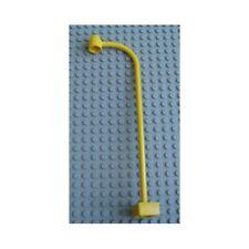 LEGO - Duplo Lamp Post / Street Light - Yellow - VERY RARE