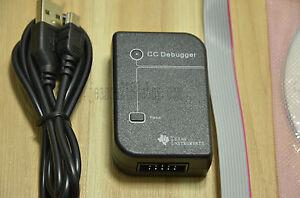 CC-Debugger zigbee emulator Bluetooth 2540,2530,2541