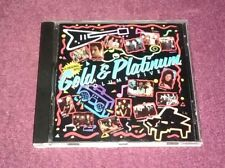 Gold & Platinum Volume 5 CD Various Artists Bangles Pink Floyd Georgia Satellite