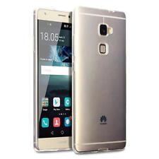 Étuis, housses et coques transparent mat pour téléphone mobile et assistant personnel (PDA) Huawei