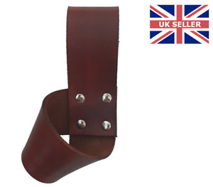 Windlass Belt Holster Holder Leather Handmade or c/w Lightweight Windlass