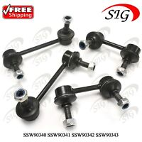 Front /& Rear Left /& Right Sway Bar Links for Buick Century 1997-2005 4Pc