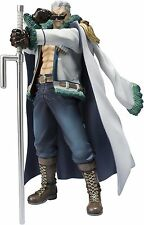 Bandai Figuarts Zero One Piece Punk Hazard ver. Smoker Figure