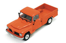 PremiumX 1:43 PRD393 Ford F-75 Pick Up 1980 Orange NEW