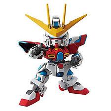 Bandai SD Gundam TBG-011B Try Burning Gundam Hobby Model Kit Figure