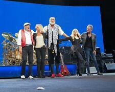 Fleetwood Mac - Original Concert photo 2014 Pittsburgh final bow