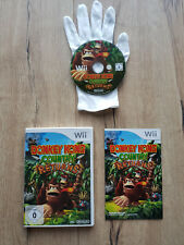 DONKEY KONG COUNTRY RETURNS Spiel für die Nintendo Wii