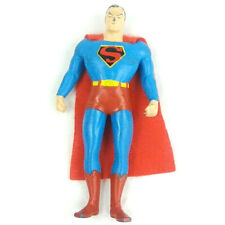 "Vintage TM & DC Comics SUPERMAN FIGURE s13 6"" Bendable Collectors Collection"