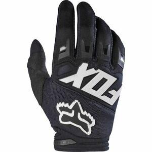BLACK Fox Racing Dirtpaw Race Motocross Dirtbike MTX Riding Gloves