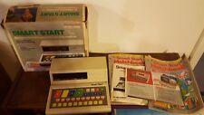 Vtech Smart Start Interactive Pre Computer Learning Machine1988