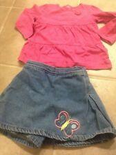 Jumping bean/Arizona girl 2 pcs fall/winter outfit set size:24 months