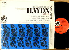 COLUMBIA ODYSSEY SHRINKWRAP Haydn Symphonies Vol 2 GOBERMAN 32 16 0034 NM-