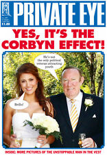 PRIVATE EYE 1399 - 21 Aug - 3 Sep 2015 - Andrew Neil Susan Nilsson - THE CORBYN
