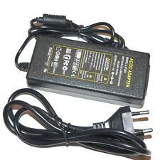 12v 6a 72 watt LED Netzteil Trafo Desktopnetzteil 72w Power Supply Netzadapter