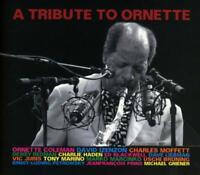 Ornette Coleman - A Tribute to Ornette 3CD NEU OVP