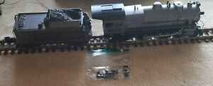 Lionel Large Scale Hershey Kiss Engine extremely rare