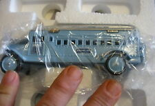 Tc-004 - Hallmark Kiddie Car Classics 1932 Keystone Coast to Coast Bus w Box Coa