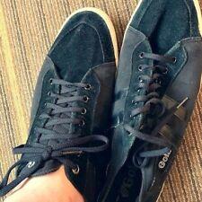 Gola al aire libre para Hombre Elias Caminar Botas Para Senderismo y Trekking Entrenador Zapatos Con Cordones