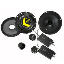 Kicker 46CSS674 CS-Series 6-3/4