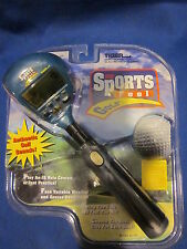 Tiger Sports Feel Golf Electronic LCD Game Sealed
