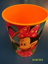 Minnie's Clubhouse Minnie Mouse Disney Birthday Party 16 oz. Plastic Cup