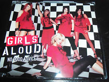 Girls Aloud No Good Advice Australian Enhanced CD Single