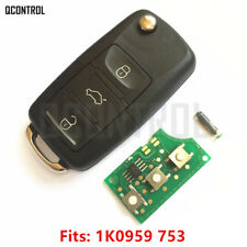 Remote Key fob for VW  1K0959753 for CADDY/EOS/GOLF/JETTA/SIROCCO/TIGUAN/TOURAN