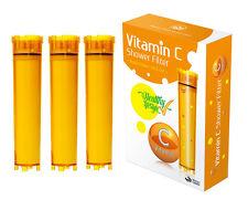 Vitamin C Shower Filter Cartridge(3pc in 1pack) for Vita Fresh Shower Filter