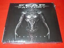 Genexus limited [Digipak] by Fear Factory CD