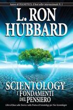 SCIENTOLOGY:I FONDAMENTI DEL PENSIERO L. Ron Hubbard  Scientology Dianetics