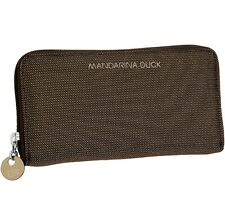 Mandarina Duck Bourse Md20 Zip Wallet Pirite