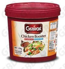 GRAVOX BOOSTER CHICKEN GLUTEN FREE 2.5KG