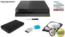 "Playstation 4 Upgrade Bundle (PS4 Not Included) 2.0TB 2.5"" Seagate Samsung HDD"