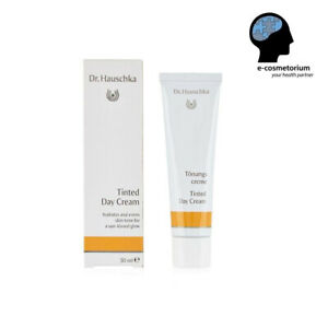 Dr. Hauschka Tinted Day Cream 1 fl oz (30ml)