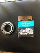 Differential Pinion Bearing National Bearings HM803146