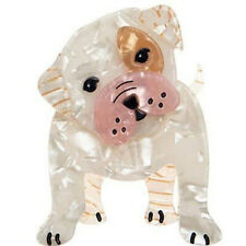 Erstwilder Brooch Taciturn Taco Dog BNIB
