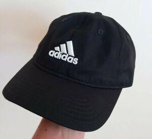 Unisex adidas Baseball Cap. Black. One Size. Good Condition