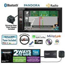 """Pioneer AVIC-6200NEX 6.2"""" Navigation w/ Satellite Radio SXV300v1 & Backup Camera"""