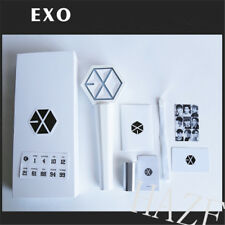 KPOP EXO Light Stick Ver. 2.0 Concert Sehun Chanyeol Lamp Lightstick Gifts FRR