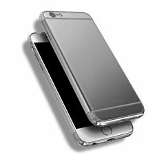 Acrylic Matte Fitted Cases for Apple Phones