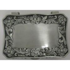More details for antique art deco rectangle trinket box