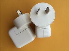 2xHome Wall Power Charger Universal power supply Iphone Apple Sumsung Usb