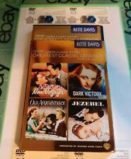 TCM Greatest Classic Legends: Bette Davis DVD