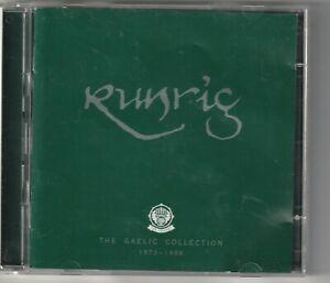 Runrig - The Gaelic Collection 1973-98      2CD  (Ridge Records 1998