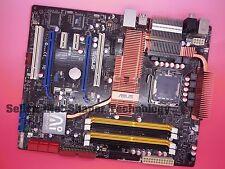 ASUS P5E Socket 775 ATX Motherboard - Intel X38