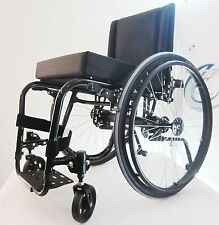 Colours Spazz-G Wheelchair 18 x18 NEW