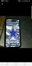 Samsung Galaxy Note 2 Dallas Cowboys Phone Case