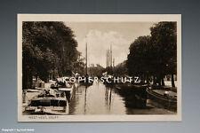 Ansichtskarte WEST-VEST, DELFT vermutlich um 1925