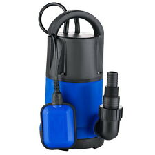 Submersible Water Pump Clean Clear Dirty Swimming Pool Pond 1100W 3400GPH EH7E