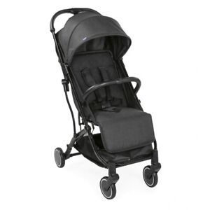 Chicco Trolley Me Pushchair With Raincover.